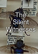 Bodies of Evidence - The Silent Witnesses