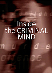 Inside the Criminal Mind - You Do Not Have To Say