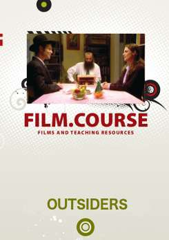 Outsiders: A Film.Course Series