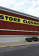 The Decline of Kmart and Sears