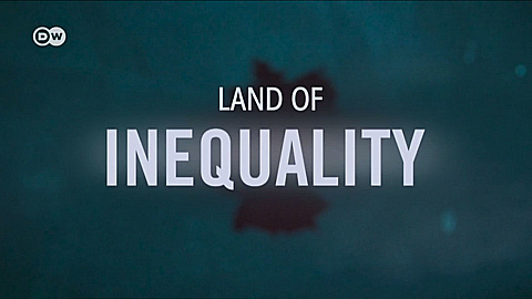 Watch Full Movie - Inequality - How Wealth Becomes Power - Watch Trailer