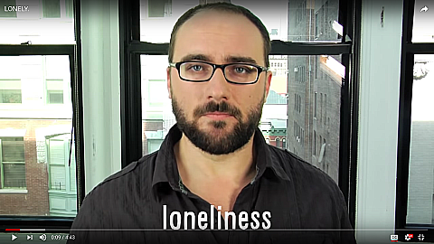 Watch Full Movie - LONELY - Watch Trailer