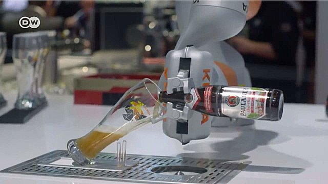 Watch Full Movie - Will robots steal our jobs? - The future of work - Watch Trailer